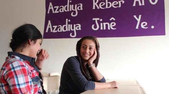 Kurdoen bizi nahia : Azadiya