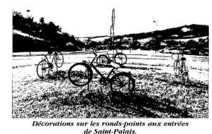 cyclo inguragunean